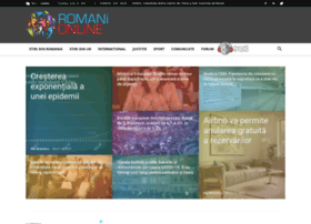 romani-online.co.uk