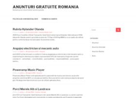 romania-anunt.ro