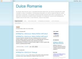 romaniaautentica.blogspot.com
