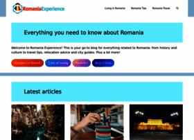 romaniaexperience.com