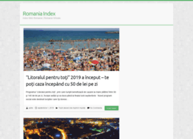 romaniaindex.ro