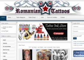 romanian-tattoos.ro
