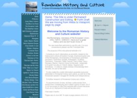 romanianhistoryandculture.com