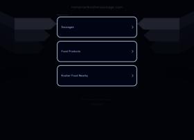 romaniankoshersausage.com