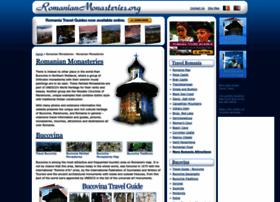 romanianmonasteries.org