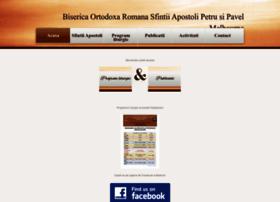 romanianstpeterandpaul.com.au