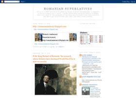 romaniansuperlatives.blogspot.com