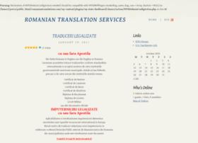 romaniantranslations.com