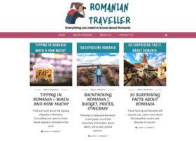 romaniantraveler.com