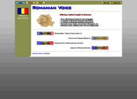 romanianvoice.com