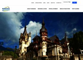 romaniatourism.com