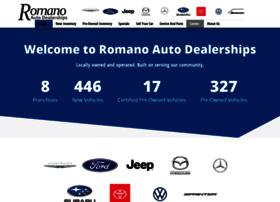 romanocars.com