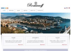romanoff-property.com