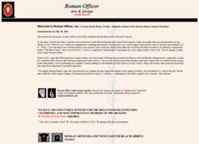 romanofficer.com