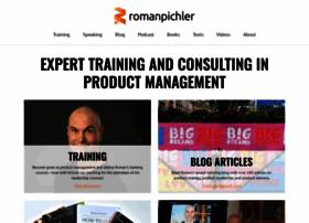 romanpichler.com