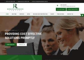romanslawyers.com.au
