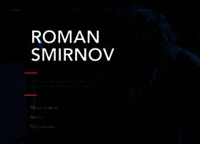 romansmirnov.com
