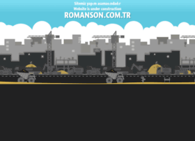romanson.com.tr