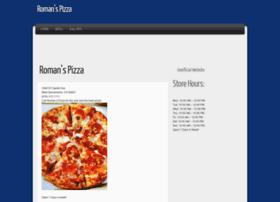 romanspizza.powersites.net