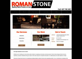 romanstonedesigns.com