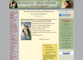 romantic-ideas-online.com