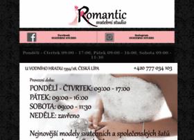 romantic.cz