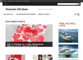 romanticgiftideas.blog.com