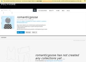 romanticgoose.polyvore.com