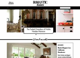 romantichomes.com