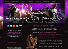 romanticon2011.com