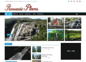 romanticplaces.in