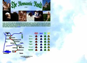 romanticroad.com