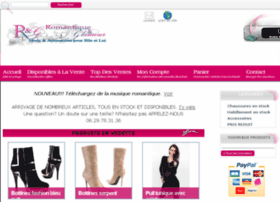 romantique-et-glamour.com