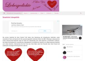 romantische-liebesgedichte.net