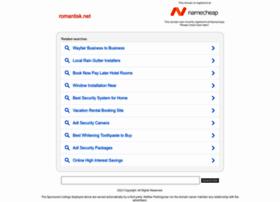 romantisk.net