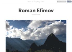 romaonthego.com