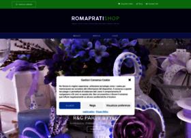 romapratishop.com