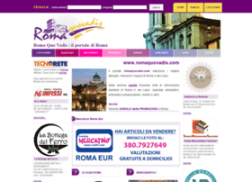 romaquovadis.com