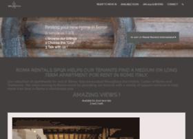 romarentals.net