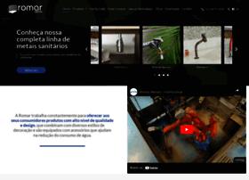 romarmetais.com.br