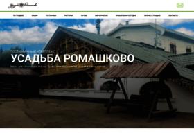 romashkovo.com