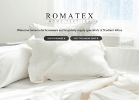 romatex.co.za