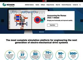romaxtech.com