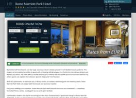 rome-marriott-park.hotel-rez.com