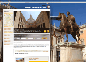 rome.hotelsfinder.com