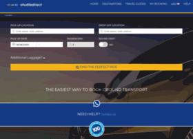 romeairportransfers.com