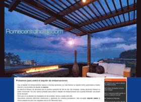 romecentralhotels.com