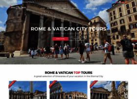 romecitytours.com