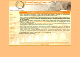 romecookingclass.com