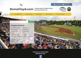 romefloyd.com